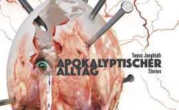 """Vorankündigung März 2018: Tomas Jungbluth & Friends """"Apokalyptischer Alltag"""""""