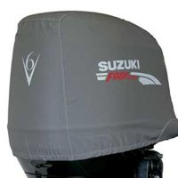 OEM Suzuki Outboard Motor Engine Cover for DF 300 Outboards 99105-65008