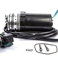 Sierra International 18-6273-1 Marine Power Tilt and Trim Assembly for Mercury/Mariner Outboard Motor