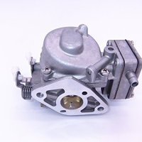 3B2-03200-1 3B2-03200 3K9-03200 3G0-03200 Carburetor Assy for Tohatsu Nissan 2-stroke 9.8HP M9.8 NS9.8 Outboard motors