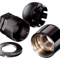 McGard 74040 Marine Propeller Lock Set (M18 x 1.5 Thread Size) - Honda/Yamaha/Suzuki - Set of 1