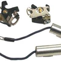 Sierra International 18-5007 Marine Ignition Tune Up Kit for Mercury/Mariner Outboard Motor