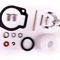 3F0-87122-1 3F0-87122-2 Boat Engine Carburetor Repair Kit for Tohatsu Nissan 2.5HP 3.5HP Outboard Motor