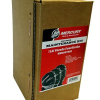 MERCURY VERADO L6 FOUR STROKE 100HOUR MAINTENANCE KIT