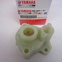 Yamaha 688-44311-01-00 Housing,Water Pump; Outboard Waverunner Sterndrive Marine Boat Parts