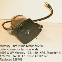 Mercruiser Trim Pump Wiring Diagram 2008 Gmc Canyon Stereo Mercury Outboard And Tilt Motors Pumps 6250 1 Jpg 41627 Bytes