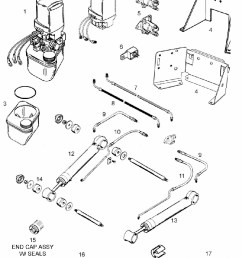 mercruiser trim pump wiring diagram mercruiser outdrive diagram mercury tilt and trim mercury power trim parts diagram [ 819 x 1015 Pixel ]