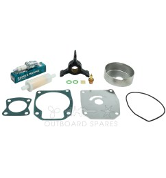 evinrude johnson 40 50hp 2 stroke service kit ossk51  [ 1600 x 1600 Pixel ]