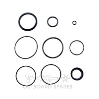 A New Evinrude Johnson Trim & Tilt Seal Kit for 35,40,50