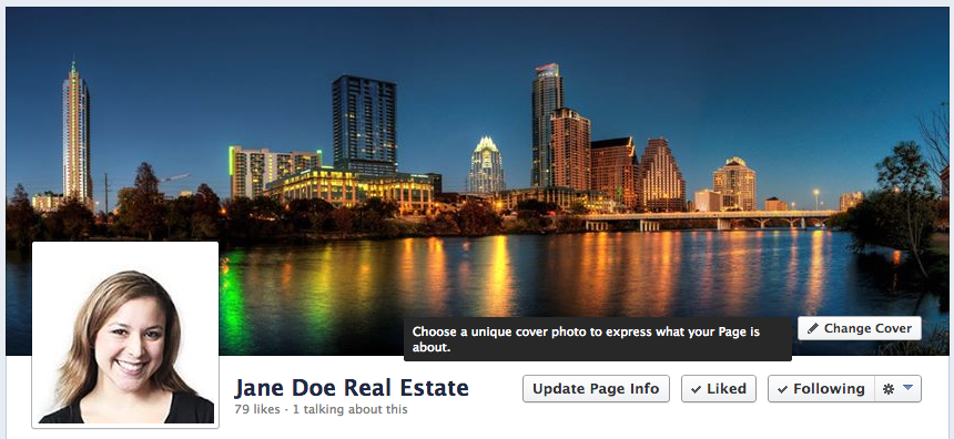5 Real Estate Agent Facebook Page Updates to Make Today