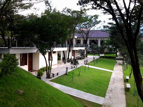 HOTEL BLESSING HILLS TRAWAS Inspiring Outbound