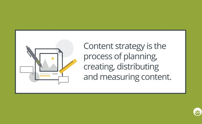 Content Strategy 5 Essential Steps Blog Outbrain