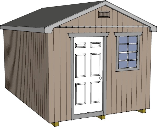 10 X 14 Shed Floor Plans - Year of Clean Water