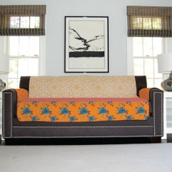 Tangerine Sofa Theater Sectional Reclining  Thesofa