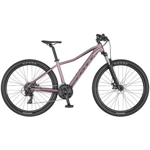 Bicicleta dama mtb cross country SCOTT Contessa Activ 60