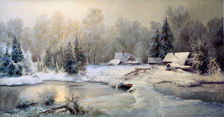 Canon Light Painting