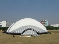 inflatable dome tent, camping inflatable tent