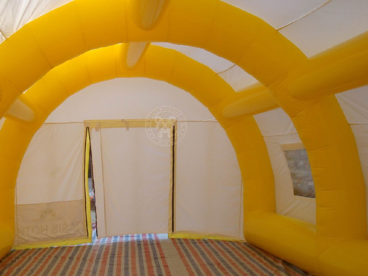 inflatable archway tent outdoor activity inflatable tent