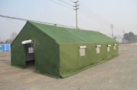 army tent military tent, canvas military tent