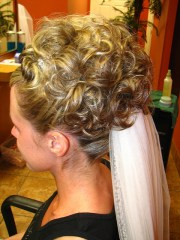 wedding hairstyles beautiful