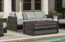 Ebel Allegre Sofa Outdoor Furniture Ellenburgs