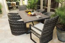 Allegre Outdoor Furniture Ellenburgs