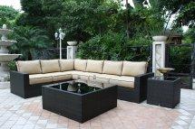 Renaissance Outdoor Patio Furniture