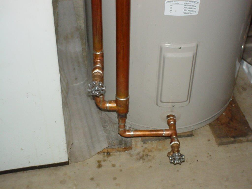 Wood Furnace Water Heater On Wiring Diagram For Pump Hot Water Heater