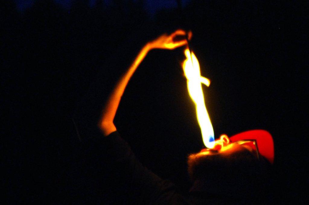 Feuershow4 - Feuershow