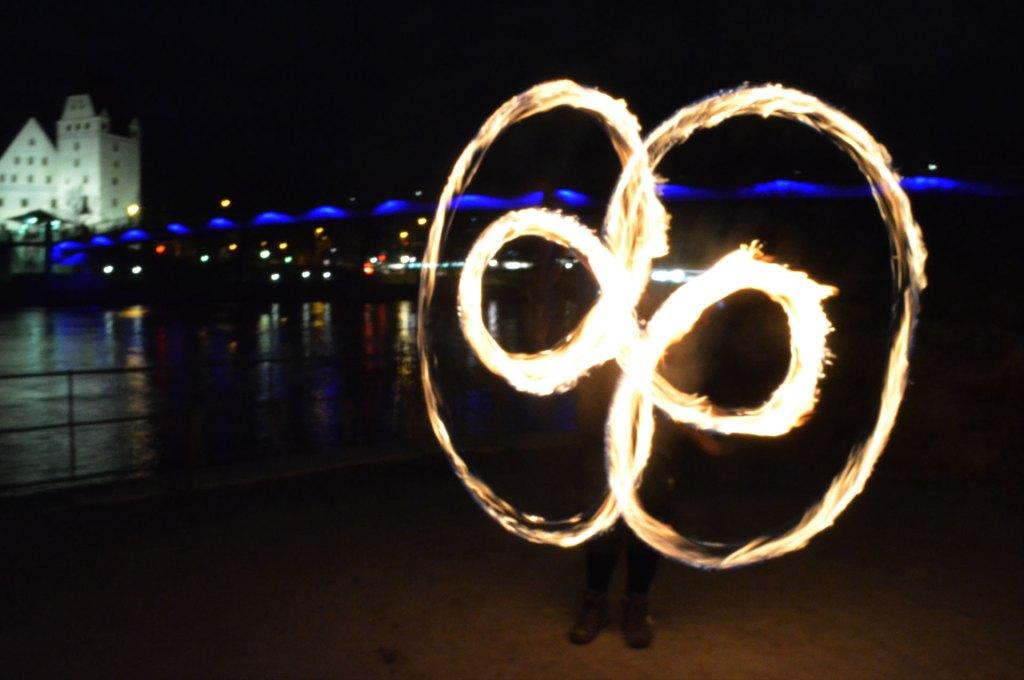 Feuershow7 - Feuershow
