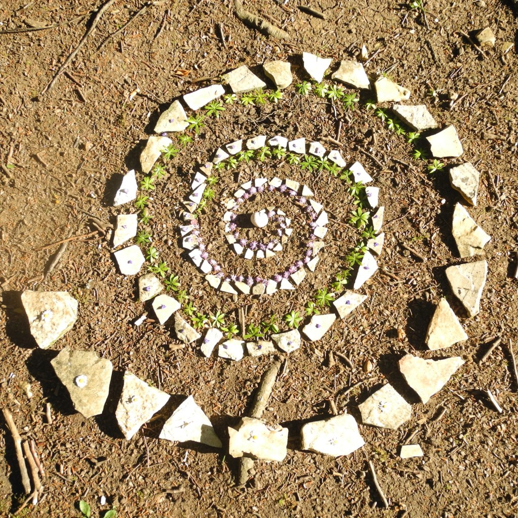 Landart Outdooraction Altmühltal - Outdoorspaß für Jugendgruppen