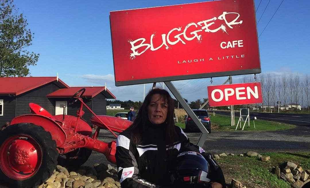 Bugger Cafe, Kopu