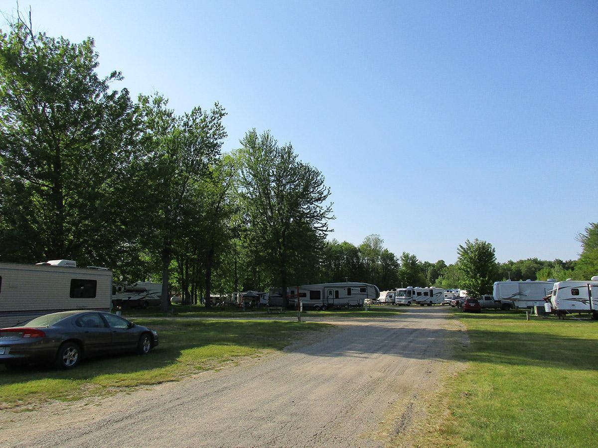 Kalamazoo Resort Rv Parks Campgrounds Outdoor Adventures Resorts
