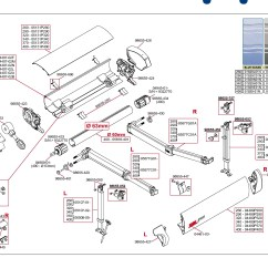 Dometic Awning Parts Diagram Ez Go Schematic Antenna For Motorhome Get Free Image