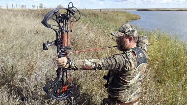 6 Quick Fixes Compound Bow Shoot Faster