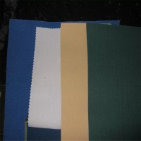 400 Gsm Polyester Tent Canvas Fabric , Waterproof Canvas ...