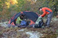 5 Best Ultralight 2 Person Backpacking Tent