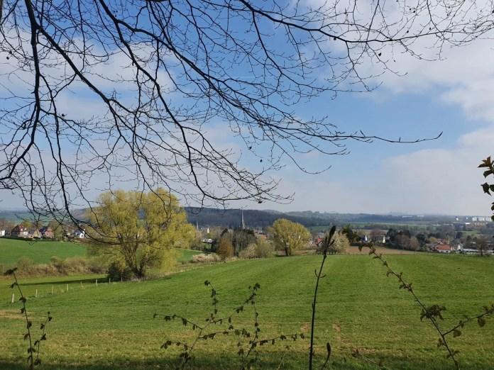 Limburg, Vaals, Vaalserberg