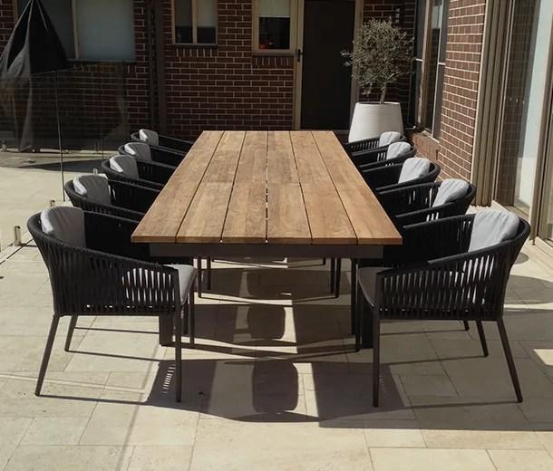 outdoor furniture melbourne outdoor