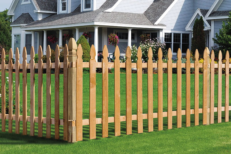 Best Place To Buy Wood Fence Panels