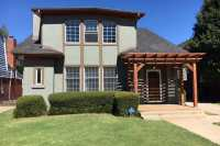 Front Entrance Pergola Adds to Curb Appeal - Outdoor ...