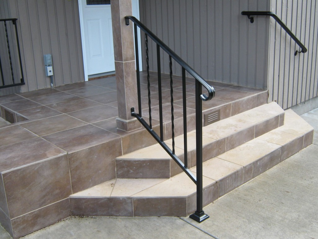 Residential Railings Salem Albany Corvallis  Outdoor Fence