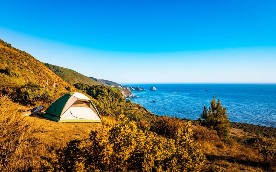 Why You Should Plan Camping Vacation In Advance