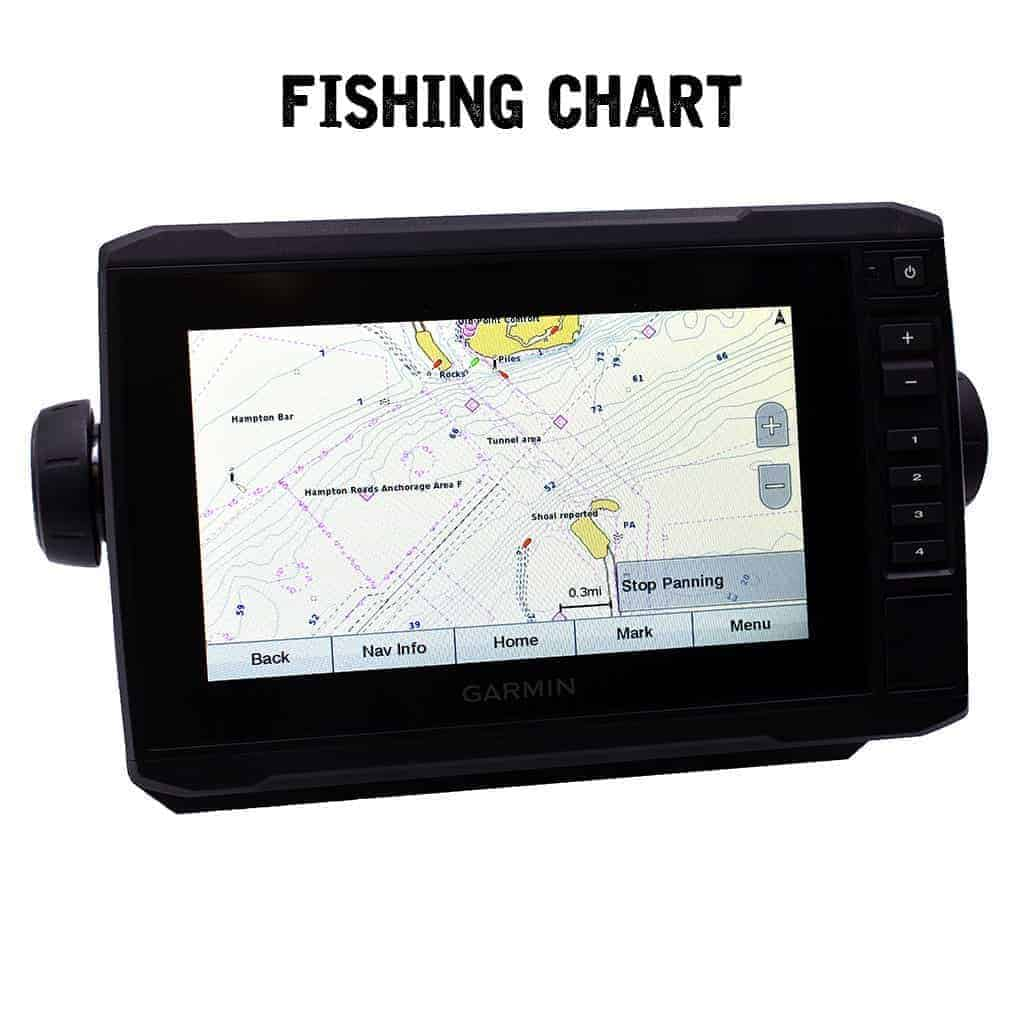 hight resolution of garmin echomap plus 74cv chartplotter