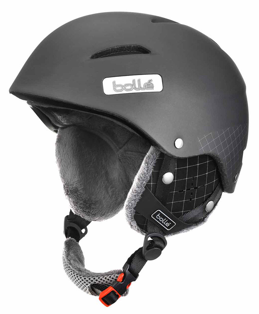 Bolle B-Star Ski Helmet