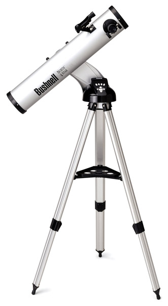 Bushnell RVO Northstar Telescope 76x700