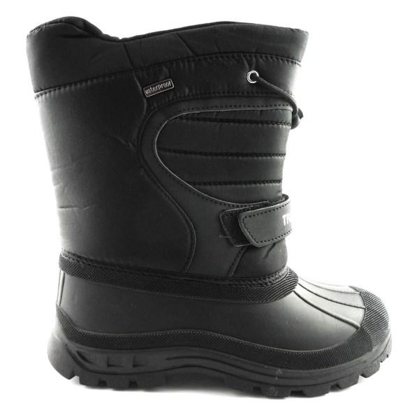 Trespass Dodo Kids Snow Apres Ski Boots