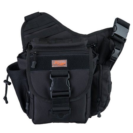 Piscifun Fishing Tackle Bags Single Shoulder Bags
