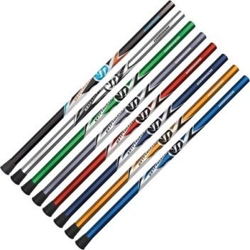 Warrior Kryptolyte 11 Goalie Lacrosse Shaft