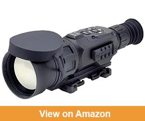 ATN ThOR HD 640 Smart Thermal Riflescope